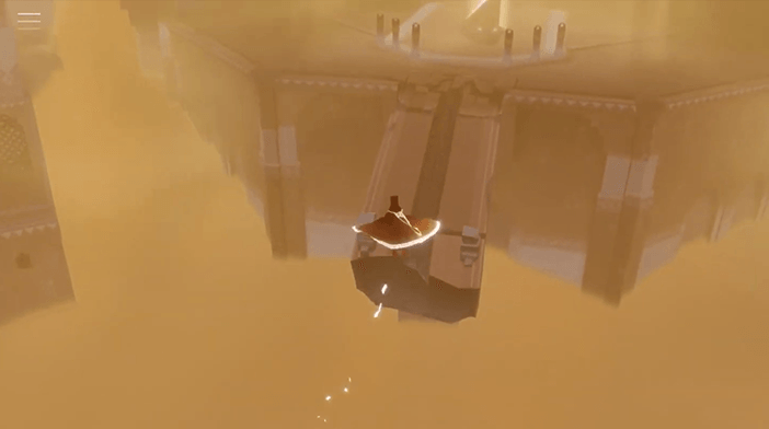 Journey Gameplay 7
