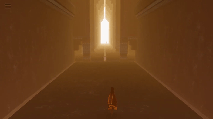 Journey Gameplay 6