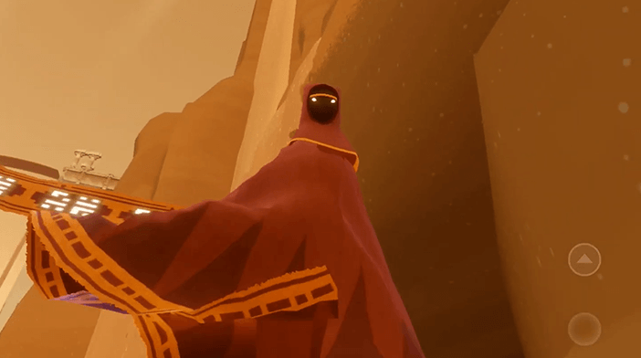 Journey Gameplay 1