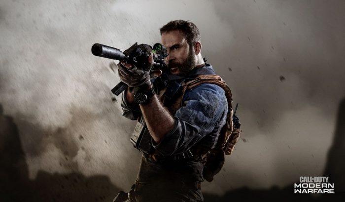Call of Duty: la guerre moderne