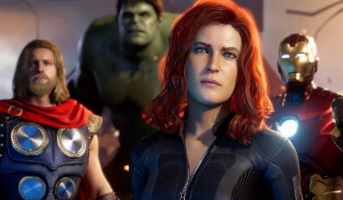 Édition Collector Avengers de Marvel