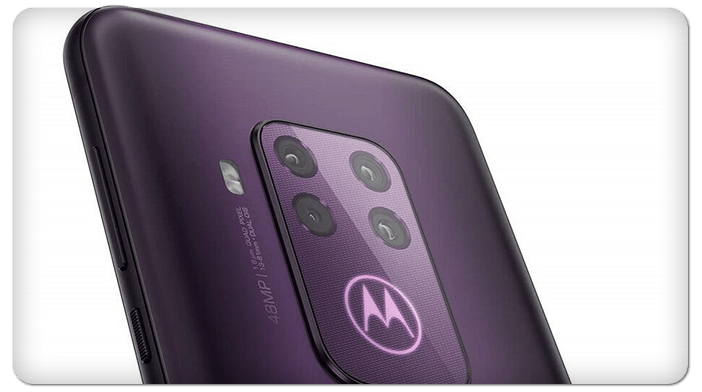 Motorola One Pro Fuite