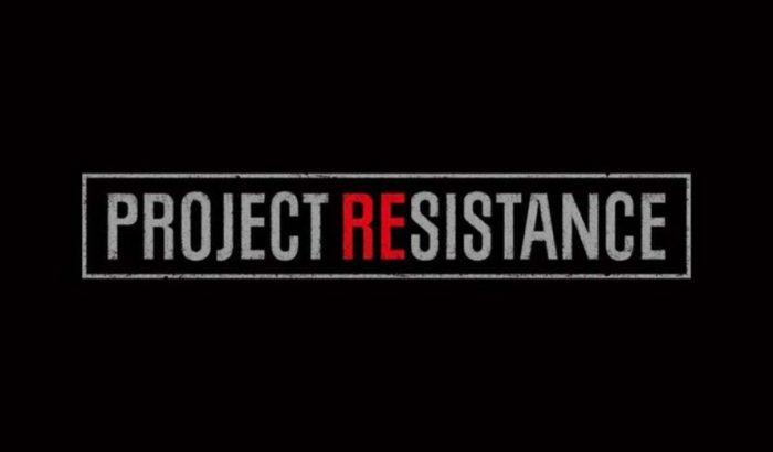 Projet Résistance