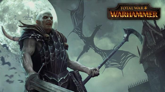 Guide des factions de Warhammer Compte des vampires