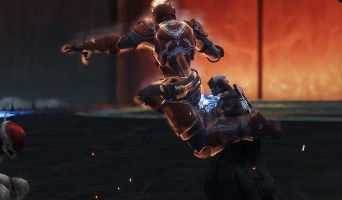 Destiny 2 Finishing Moves