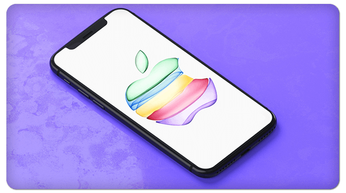 Apple iPhone 11 Concept design