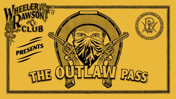 Red Dead Online Outlaw Pass