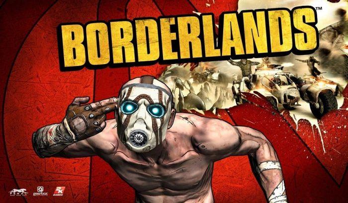 Borderlands: l'histoire à ce jour