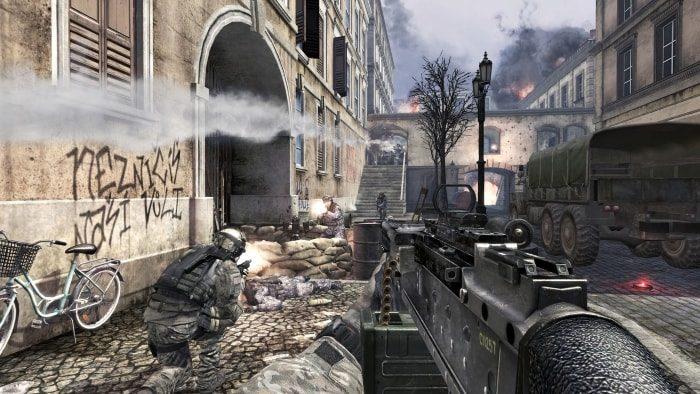 article de call of duty modern warfare 3
