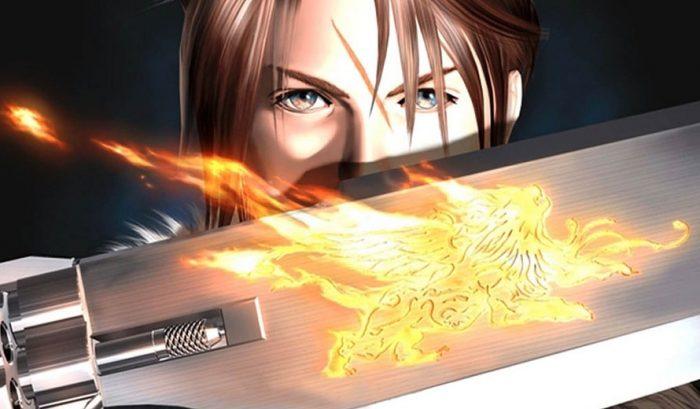 Final Fantasy 7 et 8 Bundle