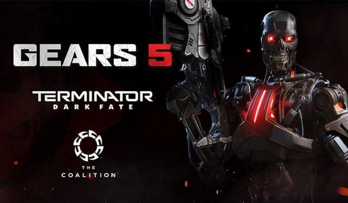 DLC Geasr 5 Terminator