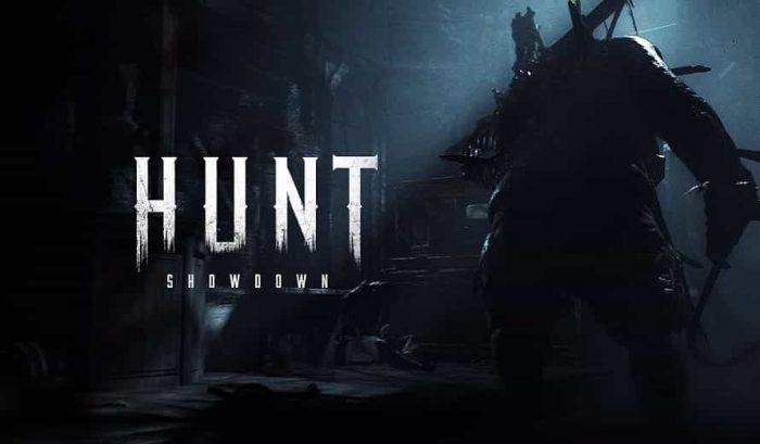 Hunt Showdown en vedette