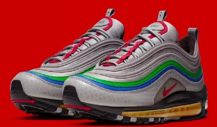 Chaussure N64