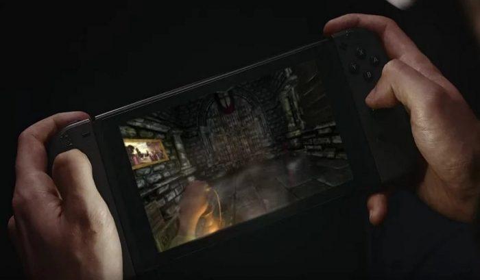 Amnesia Collection Nintendo Switch