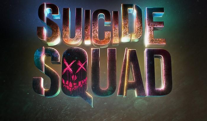 Le casting de l'équipe de suicide