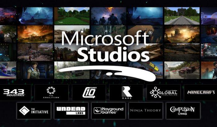 Microsoft Games Studios