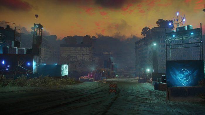 DLC Rage 2 Ghosts