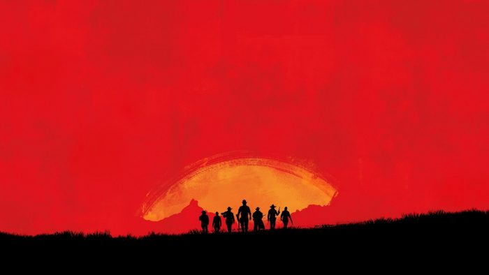 Grand Theft Auto v Red Dead Redemption Mod Rockstar Red Dead Redemption 2 Tease 2