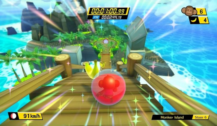 Super Monkey Ball: La bande annonce de Banana Blitz HD