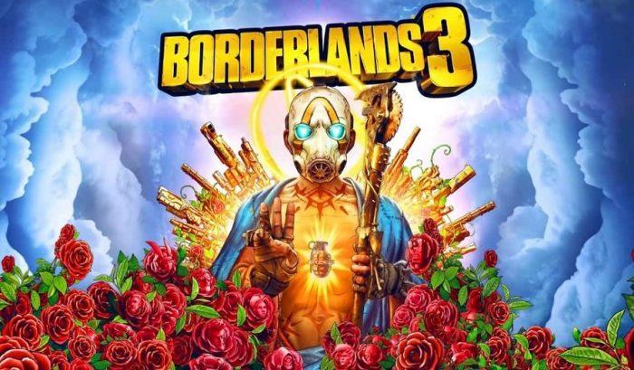 Borderlands 3 chanson thème