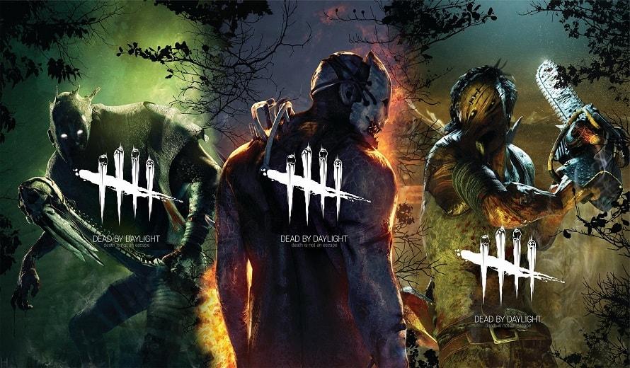 Dead by Daylight DLC gratuit