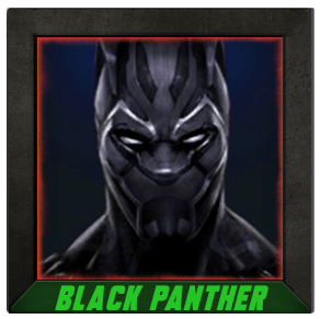 Marvel Future Fight Black Panther - Combat