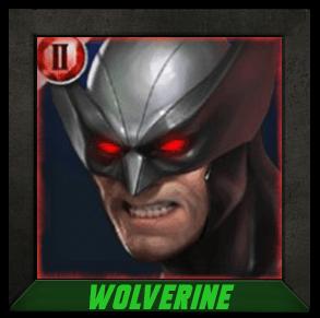 Marvel Future Fight Wolverine - Combat