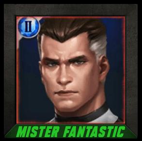Marvel Future Fight Mister Fantastic - Combat
