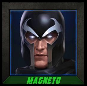 Marvel Future Fight Magneto - Explosion