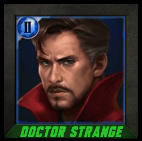 Marvel Future Fight Doctor Strange - Explosion