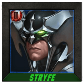 Marvel Future Fight Stryfe - Explosion