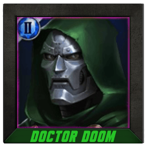 Marvel Future Fight Doctor Doom - Universal