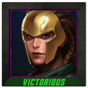 Marvel Future Fight Victorious - Universal