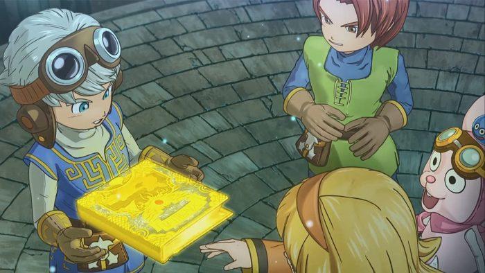 bien sûr dragon quest mobile game