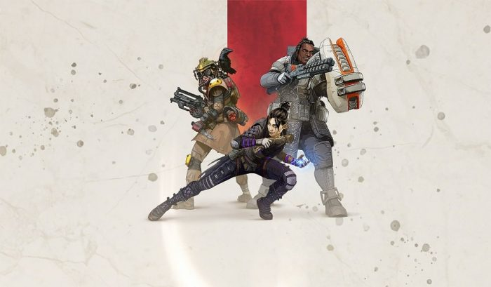 Articles Apex Legends