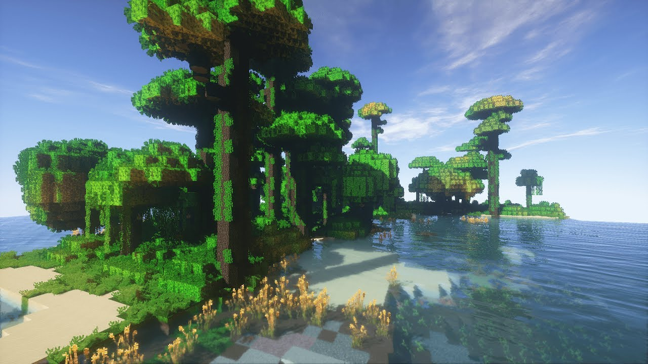 Les 10 meilleurs packs de textures pour Minecraft