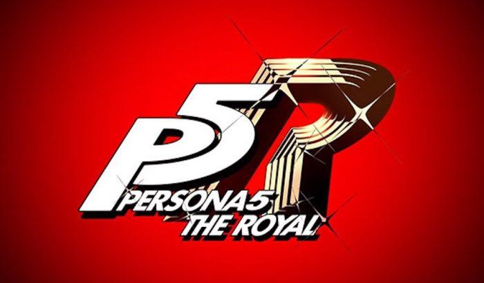 Persona 5 Royal Date de sortie