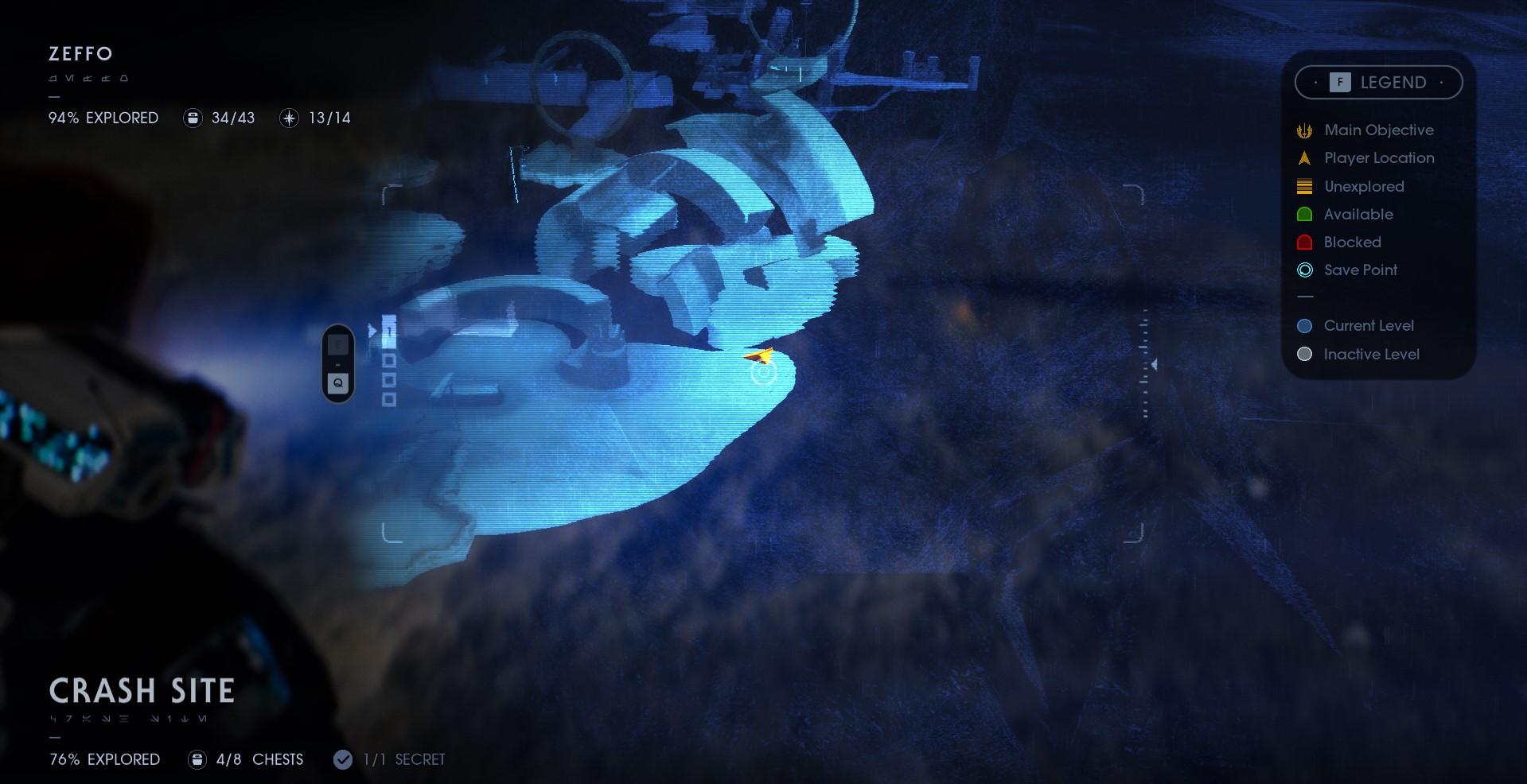 Emplacement de la graine de Dreamwort