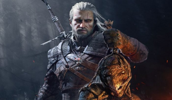 The Witcher 3: Chasse sauvage