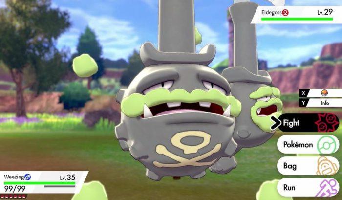 Épée Pokémon Bouclier Pokémon