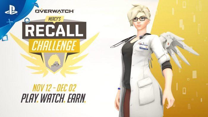 Mercy Recall