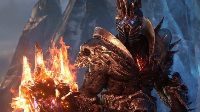 Terres des ombres de World of Warcraft