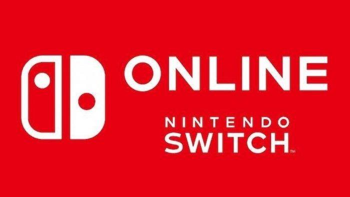 Service en ligne Nintendo Switch