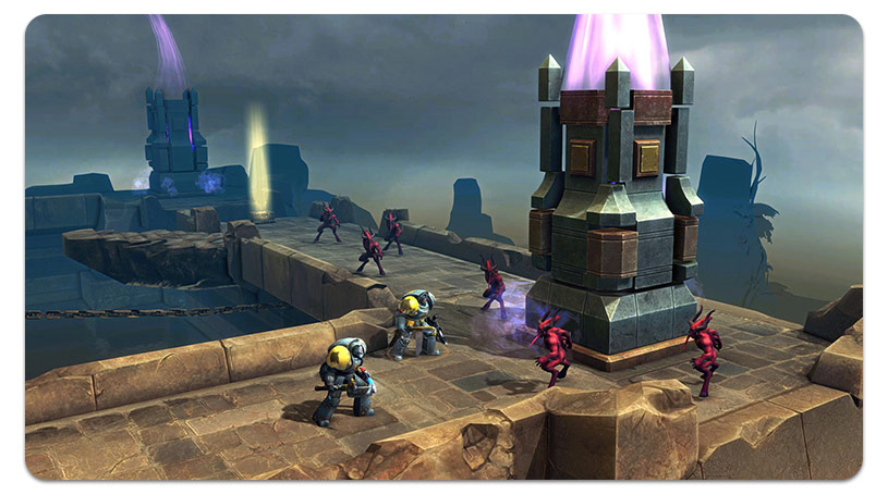 Warhammer 40 000: Space Wolf