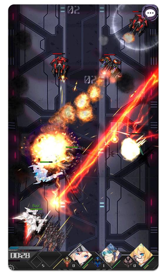 Iron Saga Battle Mecha