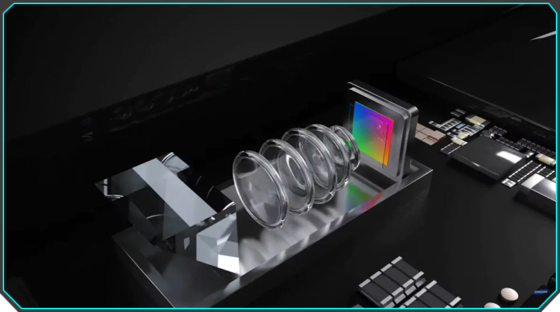 Annonce du Samsung Galaxy S11