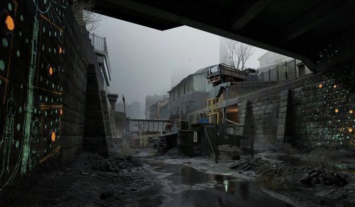 Half-Life: Alyx Date de sortie