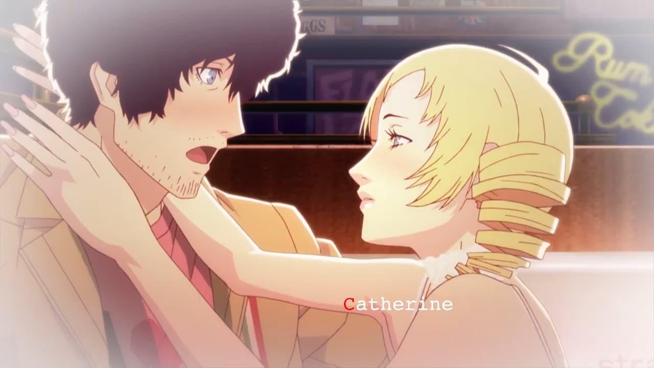 Catherine: Corps entier