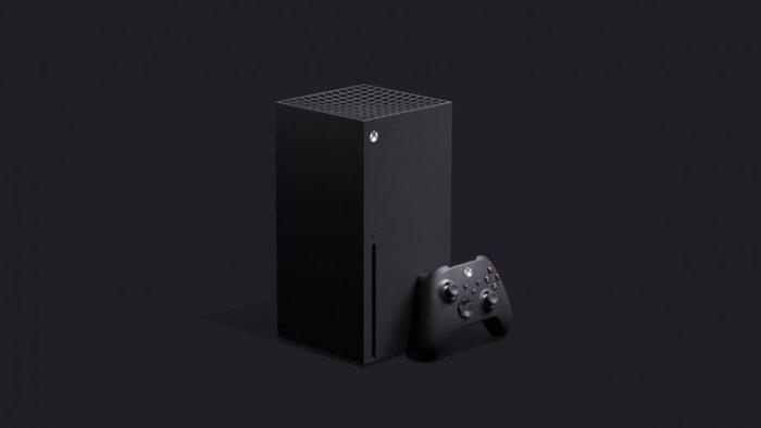 Reprise rapide de la Xbox Series X