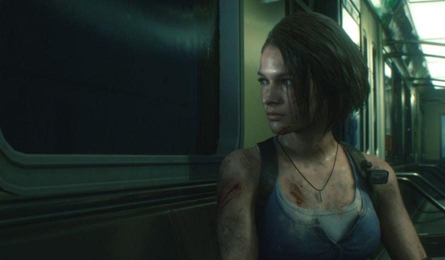 Resident Evil: Survivant de la résistance